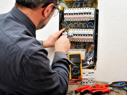 Entreprise d'électricité générale à Argentan, Silly-en-Gouffern