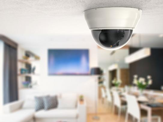 Installation de vidéosurveillance à Argentan, Silly-en-Gouffern